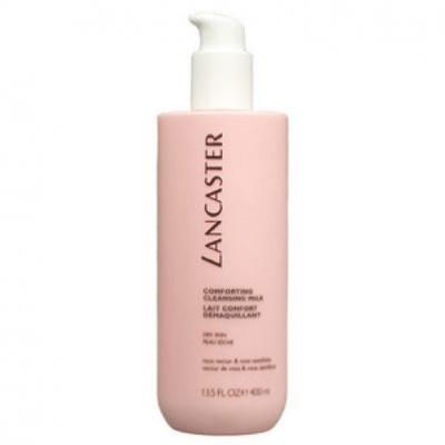 Lancaster  Conforting Cleansing Milk 400 ml.