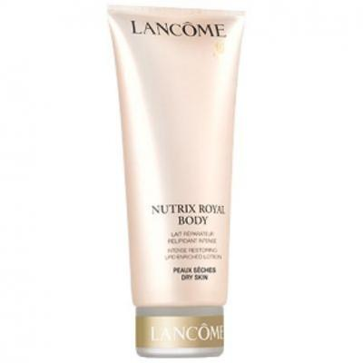 Lancôme  Pflege  Nutrix Royal  Bodylotion 200 ml.