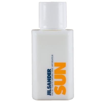 Jil Sander  Sun  Natural Spray  Eau de Toilette 75ml