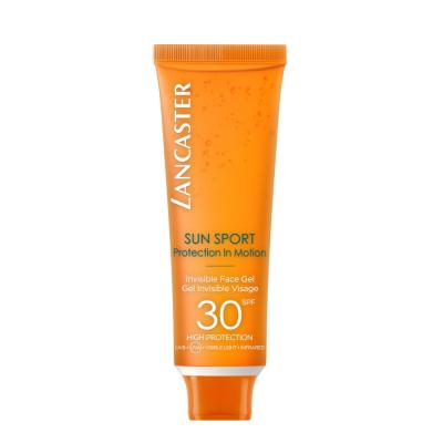 Lancaster  Sun Sport  Face Gel SPF30 50 ml.