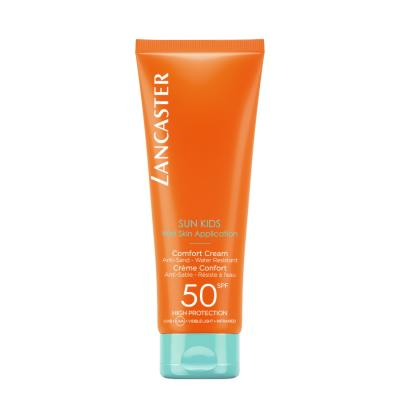 Lancaster  Sun for Kids  Comfort Cream SPF50 125 ml.