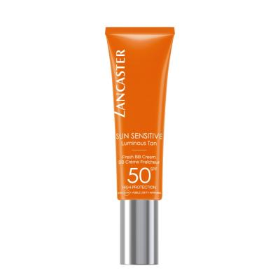 Lancaster  Sun Sensitive  BB Cream SPF50 50 ml.