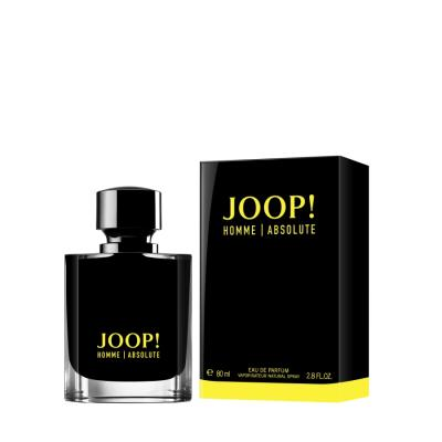 Joop  Homme Absolute  EdP 80 ml.