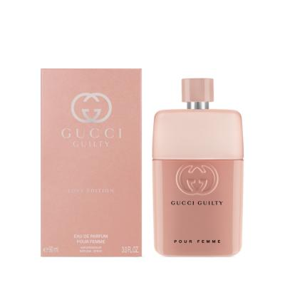 Gucci  Guilty  Love Edition EdP 90 ml.