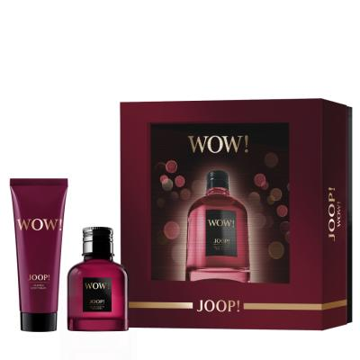 JOOP! WOW! Woman Set  EdT 40 ml.