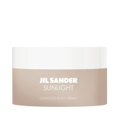 Jil Sander  Sunlight Eau de Lumiere Body Cream 200 ml.