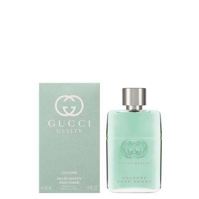 Gucci  Guilty Cologne EDT 50 ml.