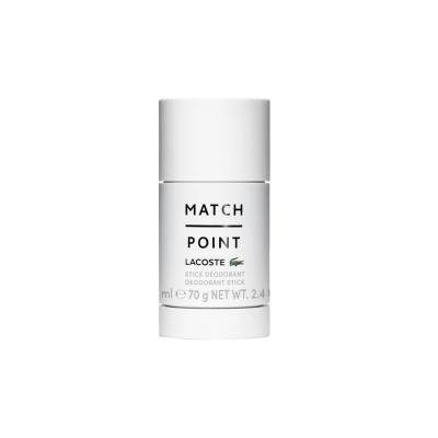 Lacoste Matchpoint Deo Stick 75 ml.