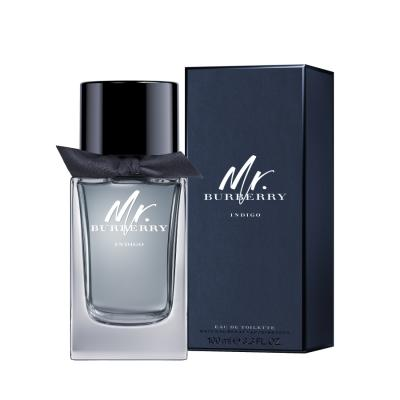 Mr. Burberry Indigo Eau de Toilette 100 ml.