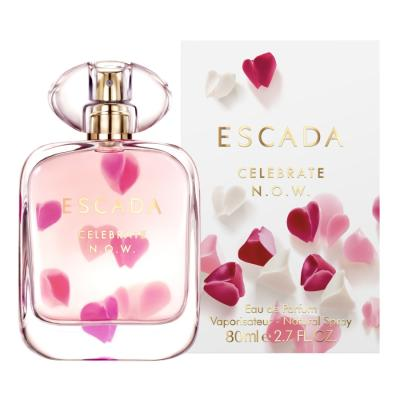 Escada  Celebrate N.O.W.  Eau de Parfum 80 ml.