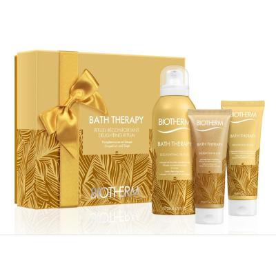 Biotherm  Bath Therapy Delighting Set