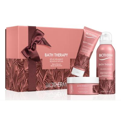 Biotherm  Bath Therapy Relaxing Set