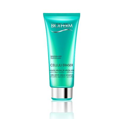 Biotherm  Celluli Eraser  Anti-Cellulite-Pflege 200 ml.