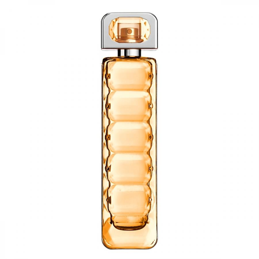 Boss  Orange Woman  Eau de Toilette 50 ml.