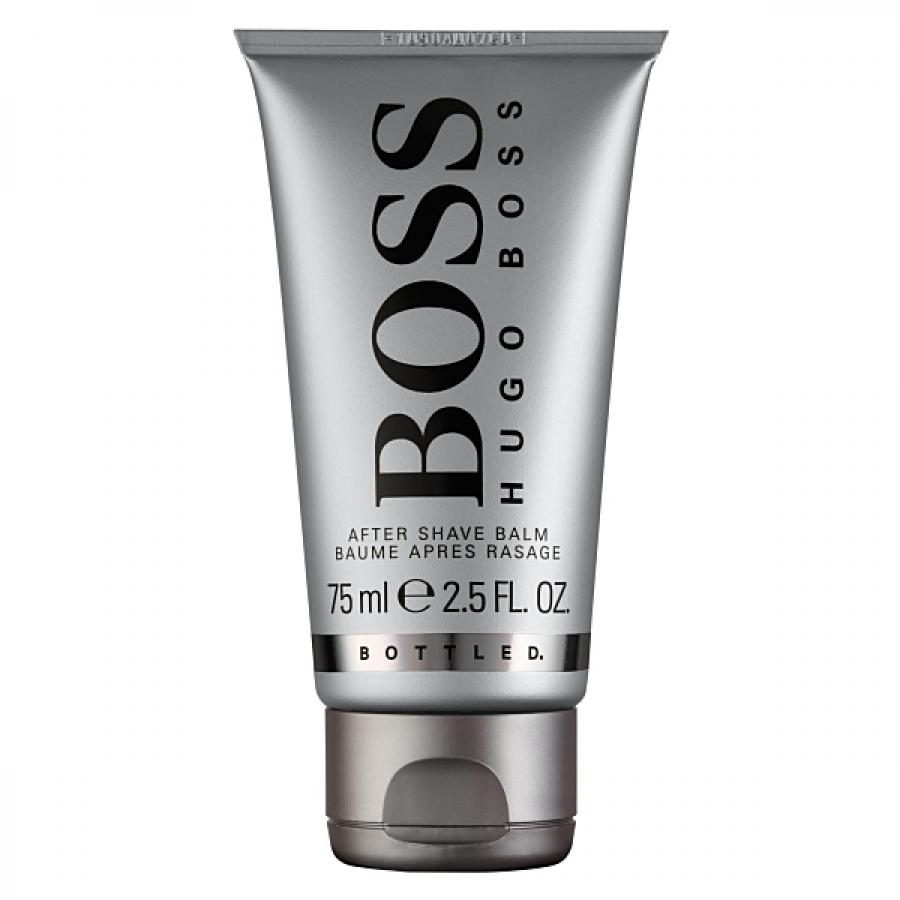 Boss  Bottled  After Shave Balm 75 ml.