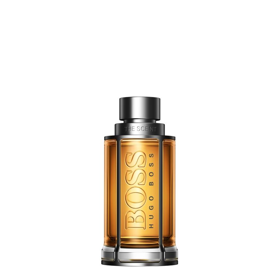 BOSS  THE SCENT  Eau de Toilette 50 ml.
