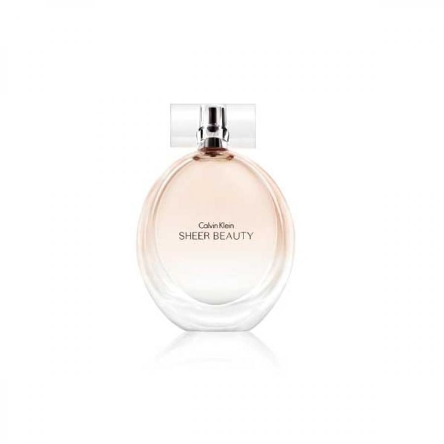 Calvin Klein  Sheer Beauty  Eau de Toilette 30 ml.
