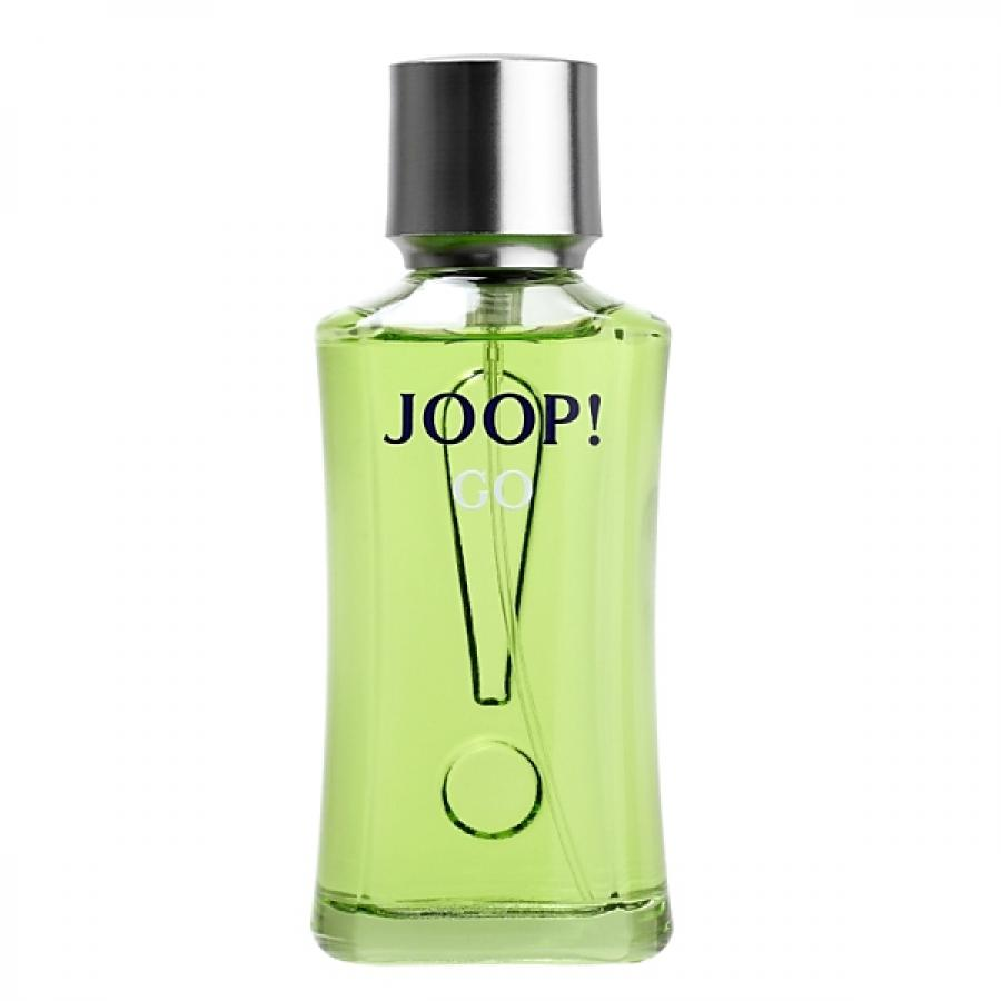 Joop  Go!  Natural Spray  Eau de Toilette 50 ml.