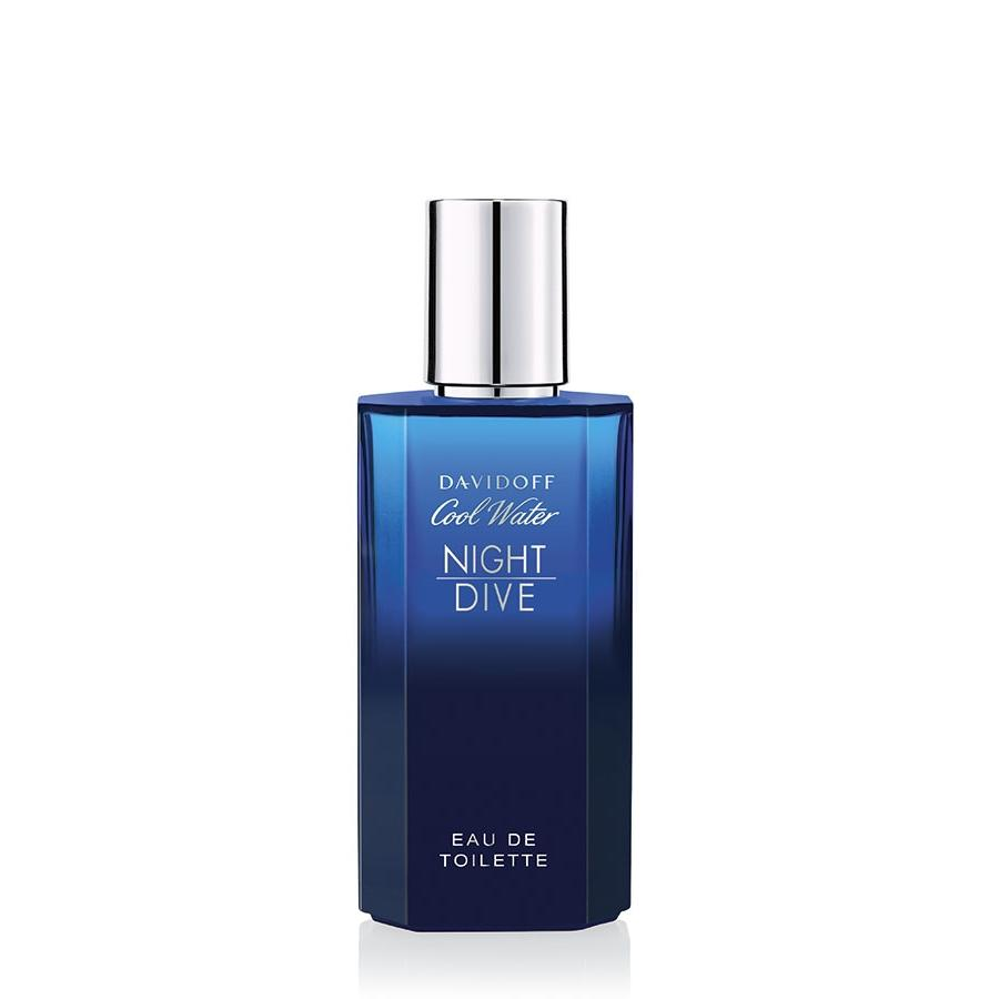 Davidoff  Cool Water Night Dive  EdT 50 ml.