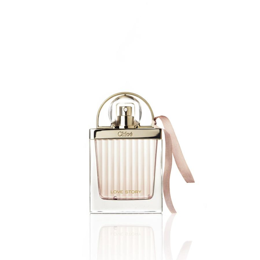 Chloe  Love Story  Eau de Toilette 50 ml.