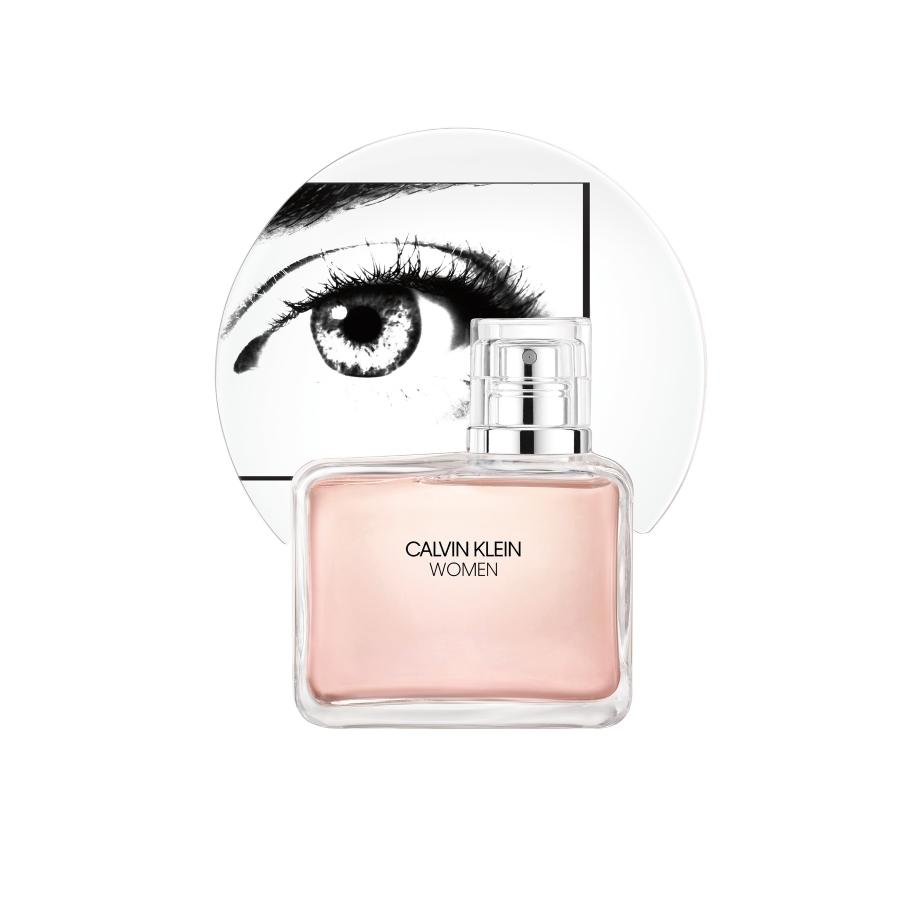 Calvin Klein  CK Women  EdP 100 ml.