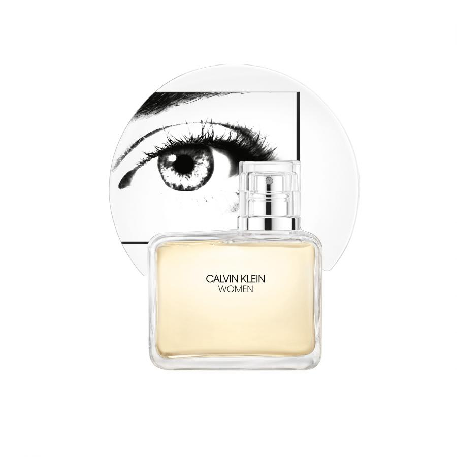 Calvin Klein  CK Women  EdT 100 ml.