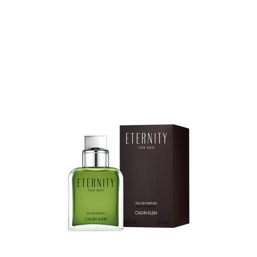 Calvin Klein  Eternity Men Eau de Parfum 30 ml.
