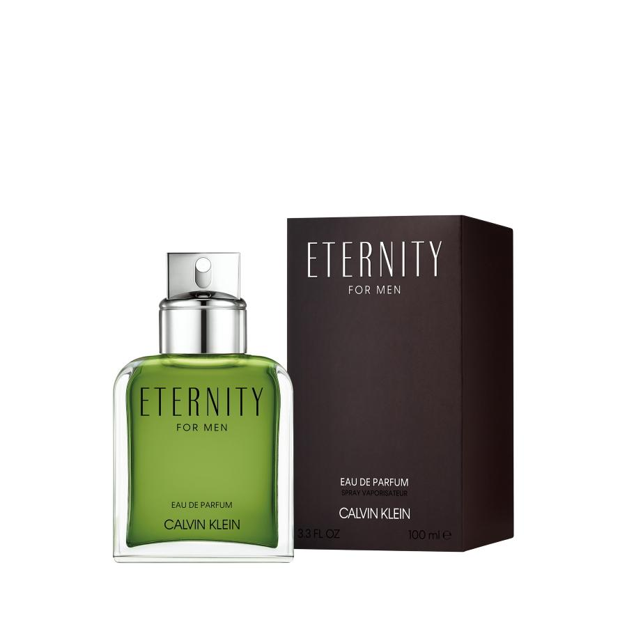 Calvin Klein  Eternity Men Eau de Parfum 100 ml.