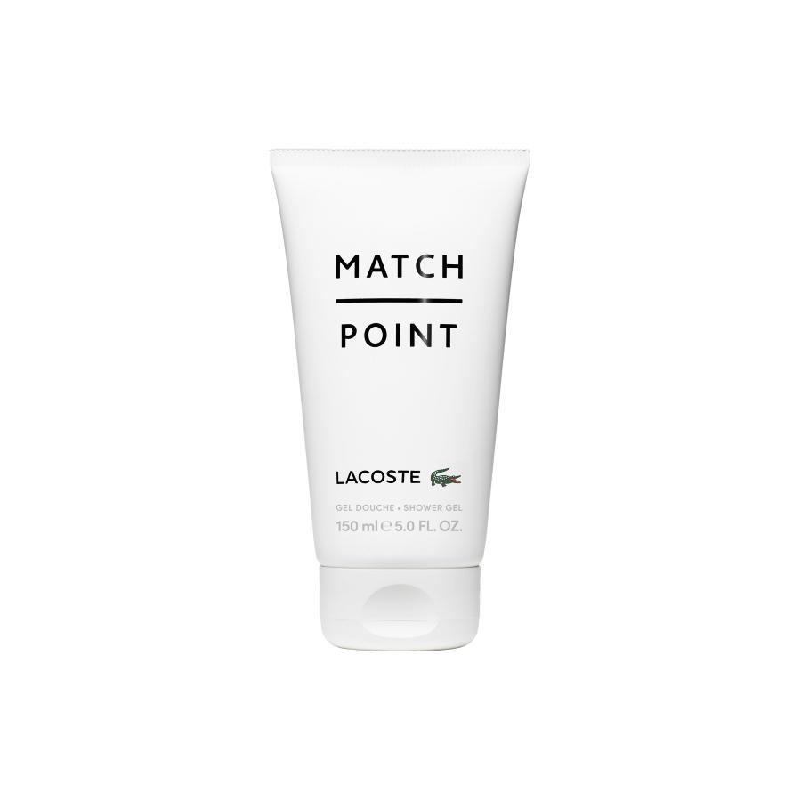 Lacoste Matchpoint Shower Gel 150 ml.