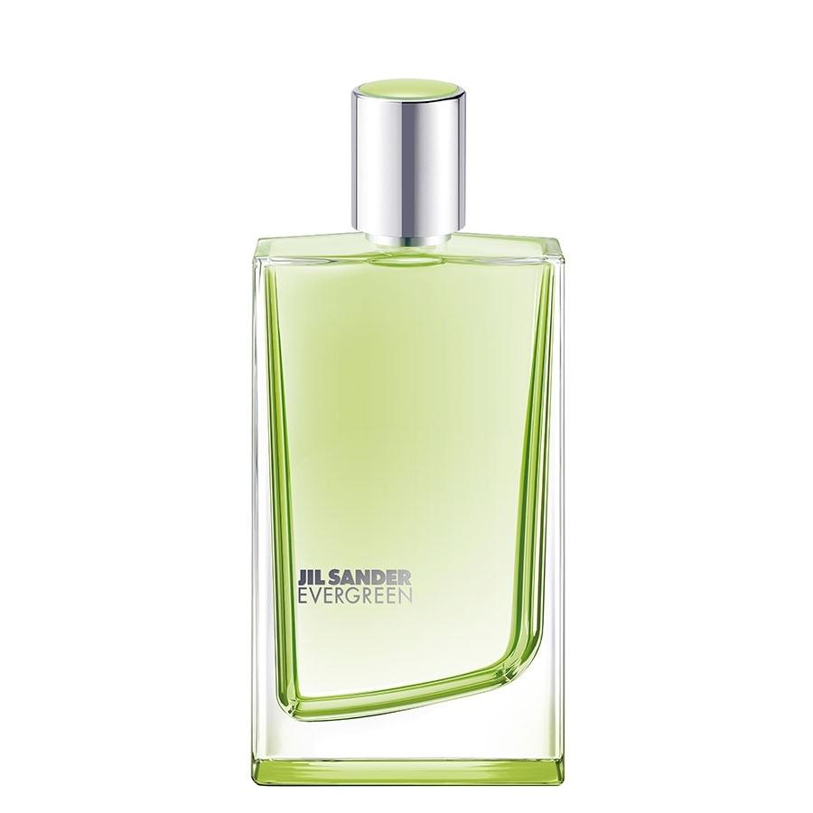Jil Sander  Evergreen  Eau de Toilette 50 ml.