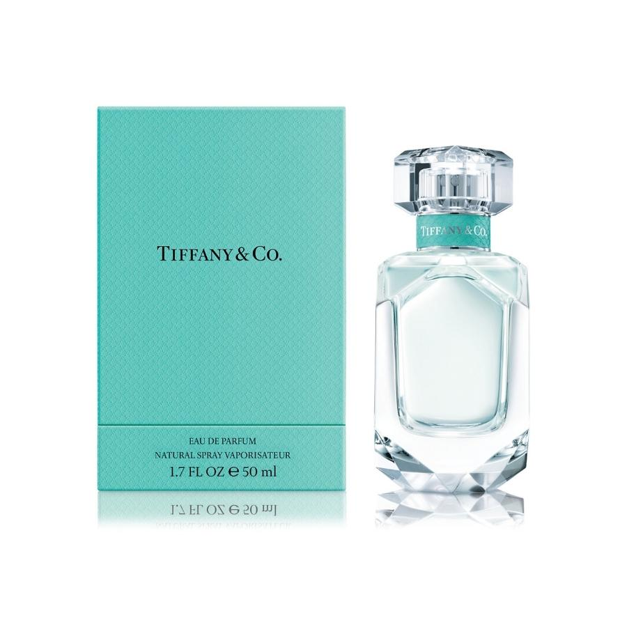 Tiffany & Co.  Tiffany Eau de Parfum 50 ml.