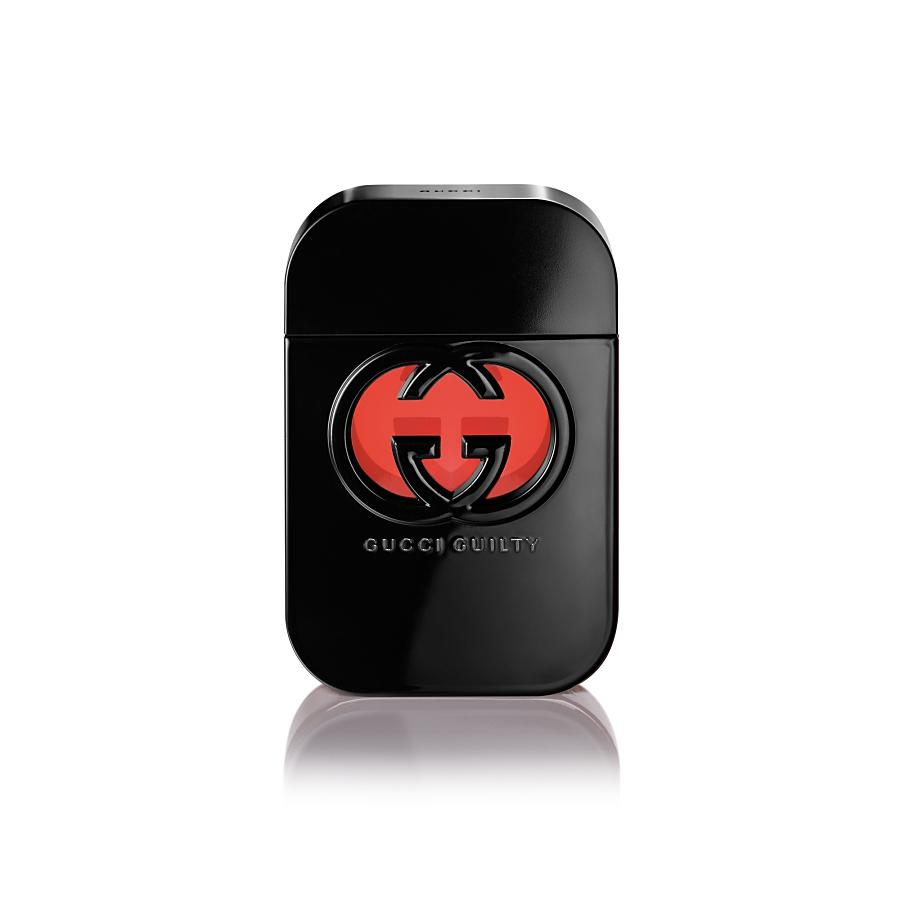 Gucci  Guilty Black  EdT 75 ml.